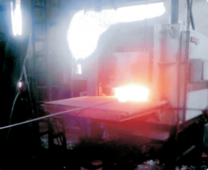 Electric Forging Furnaces