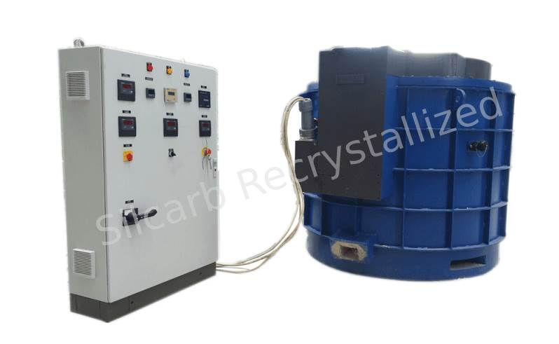 Electric Holding Furnace Portable