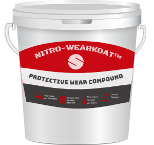Wear Resistant Ceramics Compound
